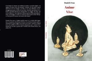 Daniele Frau_Anime Vive_ Libro