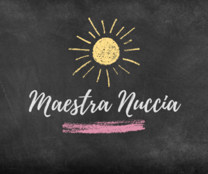 Maestra Nuccia