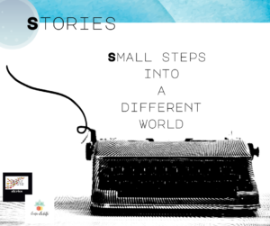 Stories_small steps