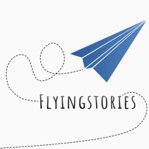 Flyingstories logo