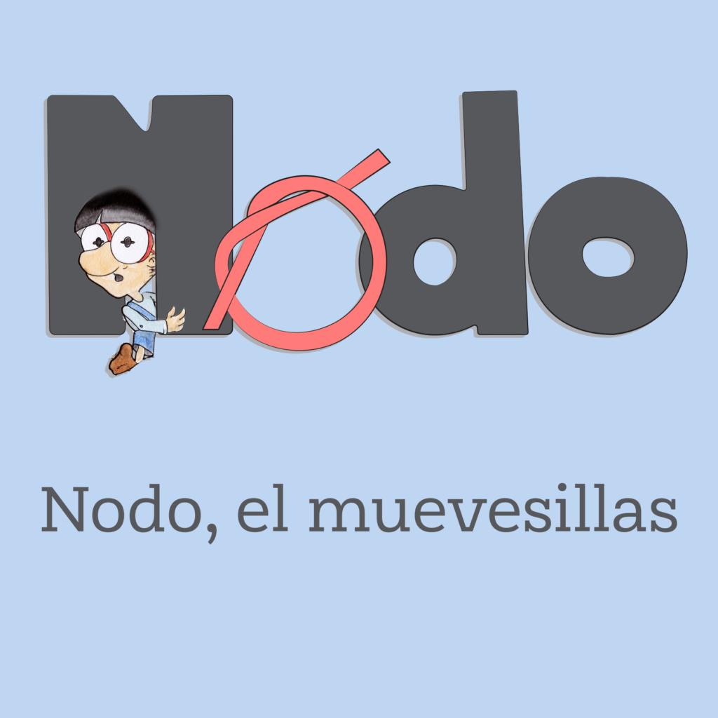 Nodo El Mueve sillas, libro Traducido al español por David García Barrero.